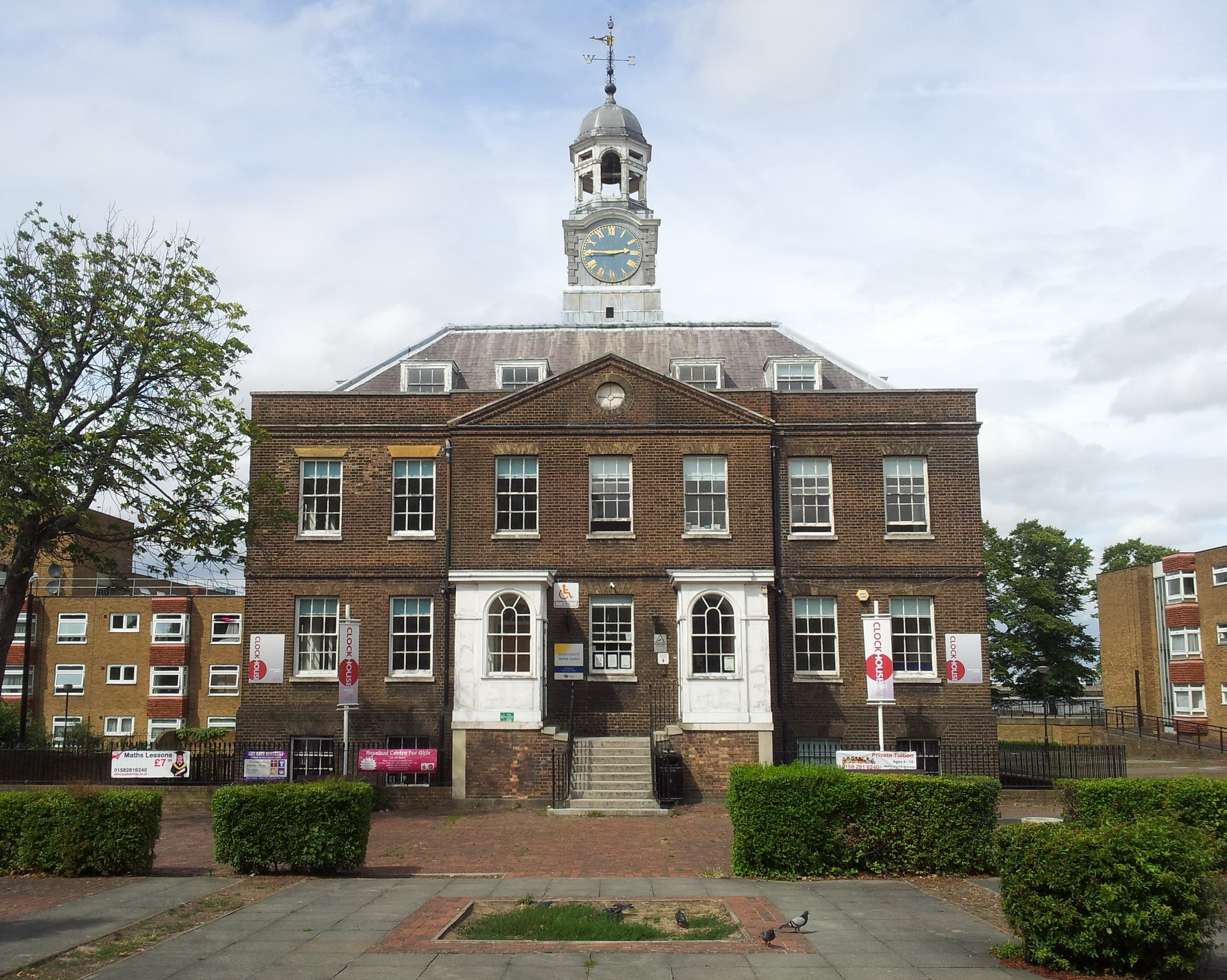 275-London__Woolwich_Dockyard__Clockhouse_Community_Centre.jpg